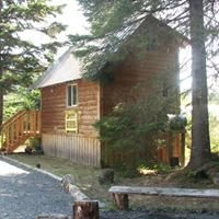 Seward Lost Lake Lodge