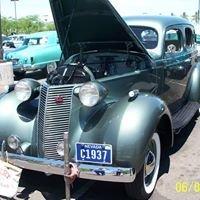 Southern Nevada Studebaker Drivers Club