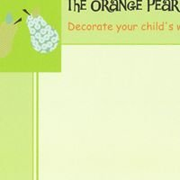 The Orange Pear