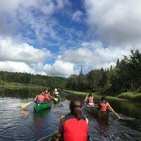 Vermont Canoe