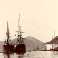 Maritime History Archive