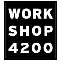 Workshop 4200