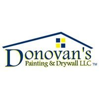 Donovan's Painting and Drywall, LLC