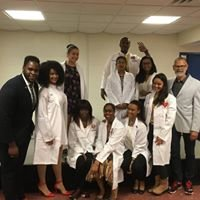 Minority Association of Pre-Health Students (MAPS) at Lehman College