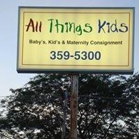 All Things Kids Inc.