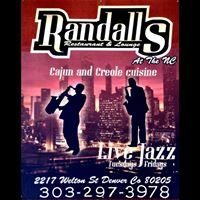 Randall's at The New Climax