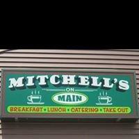 Mitchell's On Main