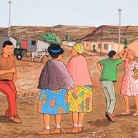 John Muafangejo Art Centre - JMAC