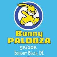 Bunny Palooza 5k/10k Run & Walk