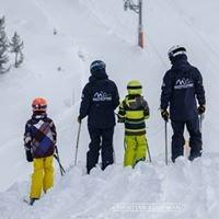 Montagne Magique Ecole de Ski