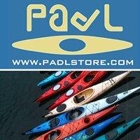 PadL - Canoë-kayak - Kayak de mer