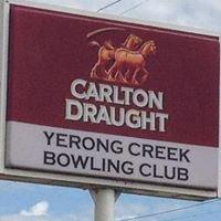 Yerong Creek Bowling Club