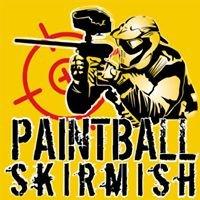Paintball Skirmish