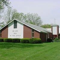 St. Luke's Episcopal Church, Shelbyville, Indiana