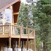 Lindal Cedar Homes - Cedarhomes of Northern California