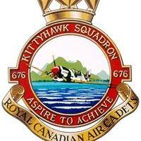 676 'Kittyhawk' RCACS
