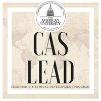 CAS Leadership and Ethical Development Program - CAS LEAD