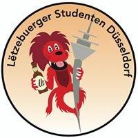 Lëtzebuerger Studenten zu Düsseldorf