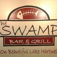 Swamp Bar & Grill
