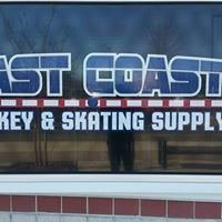 East Coast Hockey and Skating Supplies