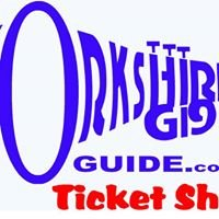 Yorkshire Ticket Shop