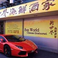 Sun World Chinese Restaurant 新世界海鮮酒家