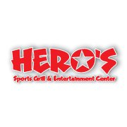 Hero's Sports Grill & Entertainment Center