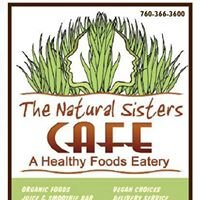 The Natural Sisters Cafe