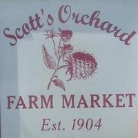 Scotts'  Farm and Garden