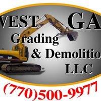 West GA. Grading & Demolition