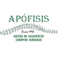 Centro Apófisis