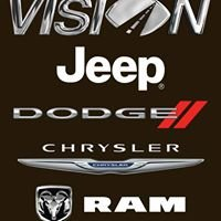 Vision Chrysler Dodge Jeep RAM