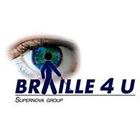Braille 4 U