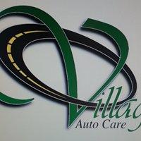 Village Auto Care