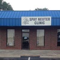 Spay Neuter Clinic: Columbus