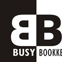 Busy Bookkeeping - Townsville