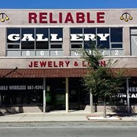 Reliable Jewelry & Loan