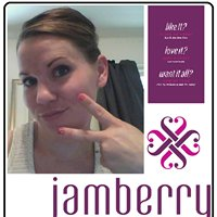 Tiffany- Jamberry Nails, Independent Consultant