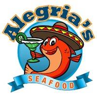 Alegria's Seafood