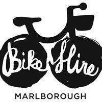 Bike Hire Marlborough