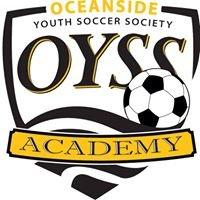 Oceanside Youth Soccer Society OYSS
