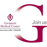 Gwinnett Medical Center Careers