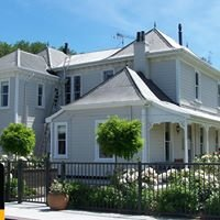 Woburn Homestead