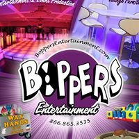 Boppers Events
