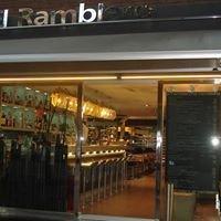 Restaurant El Ramblero