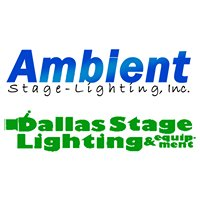 Ambient Stage Lighting Inc.