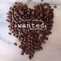 Wanted Espresso