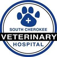 South Cherokee Veterinary Hospital