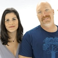 Write and Publish Your Book in 90 Days, with Karin and Drew Rozell