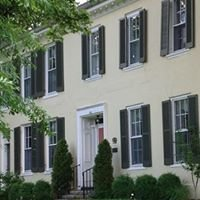 Harrison Smith House